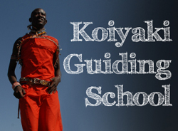 Koiyaki Guiding School