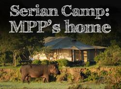 Serian Camp